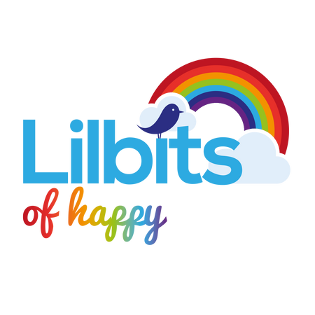 Lilbits of Happy Checkout Page Happiness Resources for adults and children for 2021