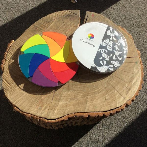 Colour wheel for wholesale