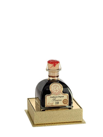 Aceto Balsamico Gold Premium 10 Year