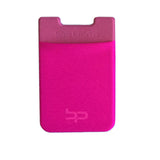 p BAG Phone Cardholder with NanoSuction and RFID/NFC Protection