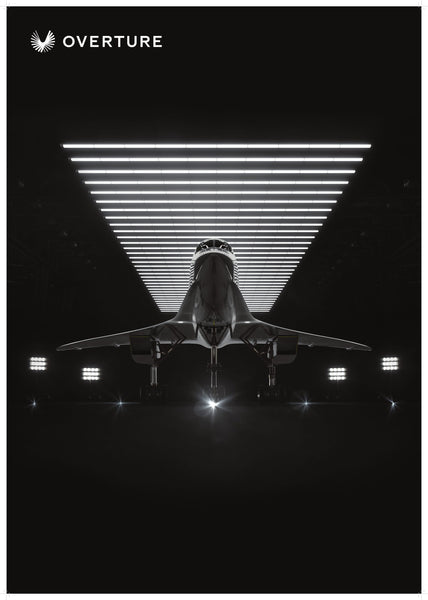 In the Hangar Poster