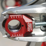 Chain Adjuster Blocks #CAB08 KX/F125-450,RMZ250