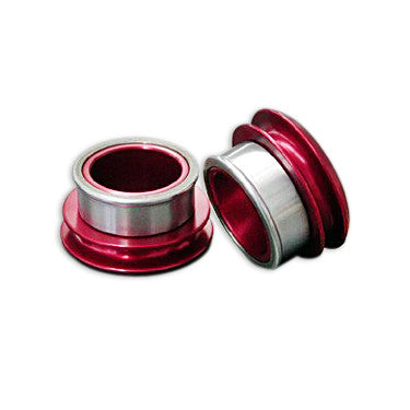 Honda-CRF125-450 Rear Wheel spacers #WS-CR-RR