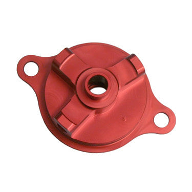 Honda Magnetic Oil Filter Cover #OFC-CRF450