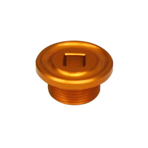KTM (All Models) Magnetic Front Axle Nut #FAN-KTM