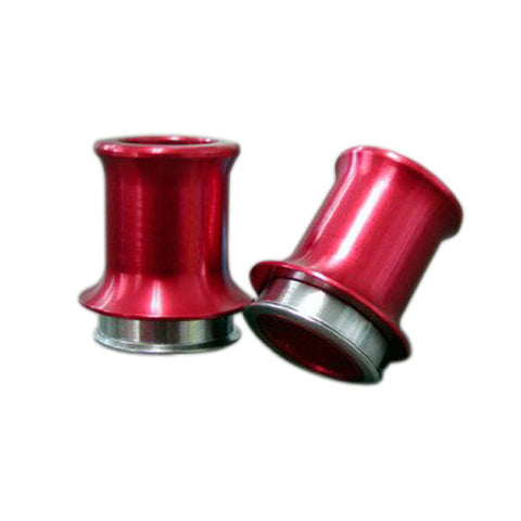 RM125-250 Front Wheel Spacers #WS-SUZ-FR4