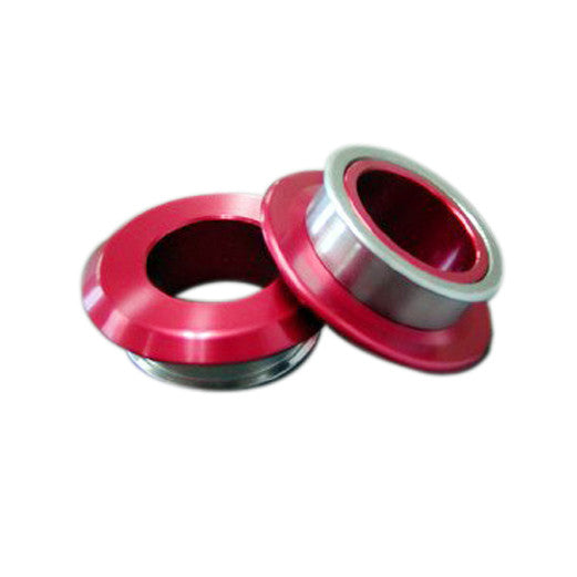 RM125-250 Rear Wheel Spacers #WS-SUZ-RR