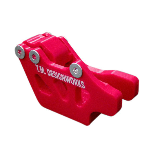 Honda Chain Guide (RED)  SKU#RCG-HON-RED-05