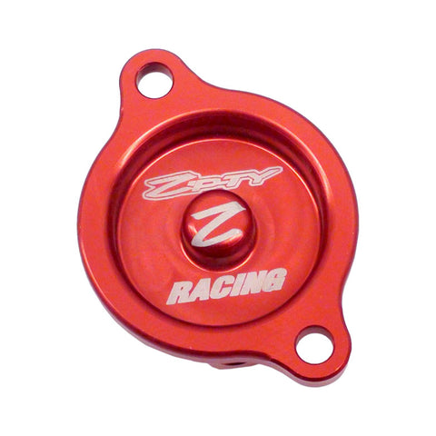 Honda CRF250, & CRF250X Magnetic Oil Filter Cover #OFC-CRF250