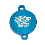 Kawasaki Oil Filter Cover