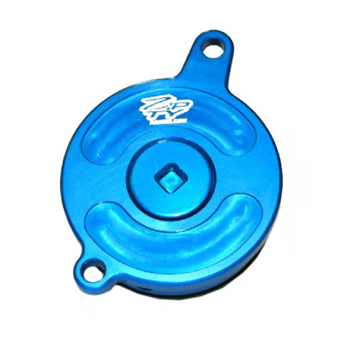 Kawasaki Magnetic Oil Filter Cover