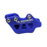 Yamaha Chain Guide (BLUE) #RCG-YZ2-BU-07