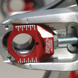 Kawasaki Chain Adjuster Blocks #CAB12