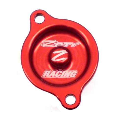 Honda CRF Magnetic Oil Filter Cover #OFC-CRF250-10