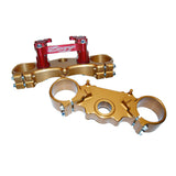Triple Clamp Kit