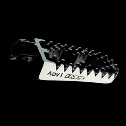 IMS BMW F800GS ADV I Footpegs