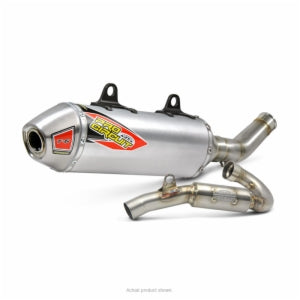 Husqvarna T-6 Stainless System
