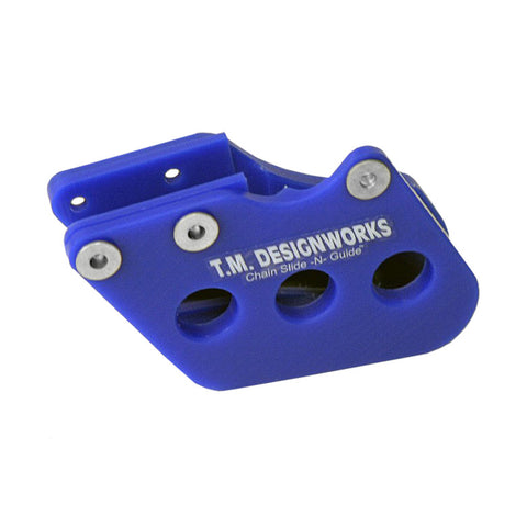 Yamaha Chain Guide (BLUE)