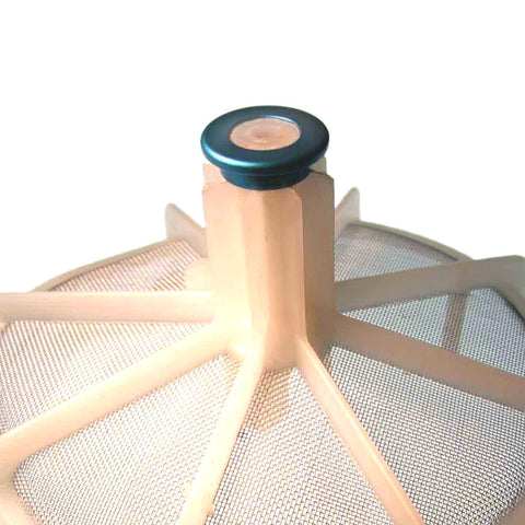 Air Filter Cage Ring