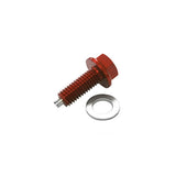CRF - 8mm x 1.25 x 20mm - Magnetic Drain Bolt