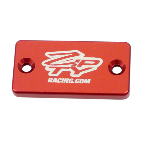 Front Reservoir Cover - YZ/KX/RM - RED