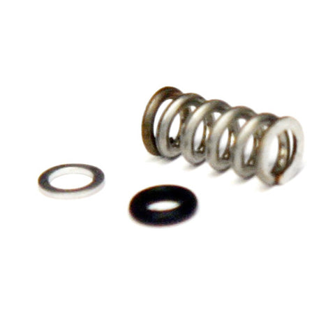 Fuel Mixture Screw (BLK) - Keihin FCR Carbs