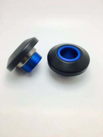 KTM/HUSKY Wheel Spacers (combo) #FWS-D-200