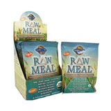 Garden of Life Raw Meal Organic Meal Replacement Formula  10/3 oz Packs