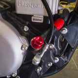 Husqvarna 310 Drain Back Kit 2nd Generation