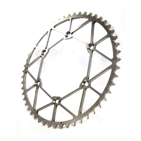 Iron Man Sprockets