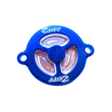 OFC-Ktm/Husky Magnetic Oil Filter Cover