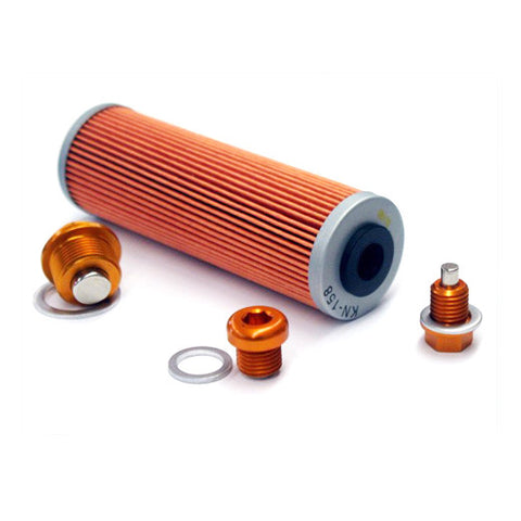 KTM Adventure - Magnetic Drain Bolt Kit