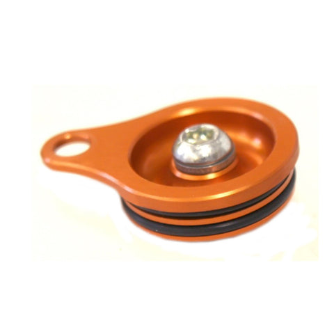 KTM Oil Sight Plug