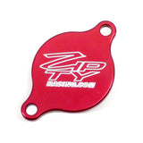RMZ250 Magnetic Oil Filter Cover
