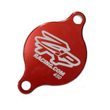 RMZ450 Magnetic Oil Filter Cover