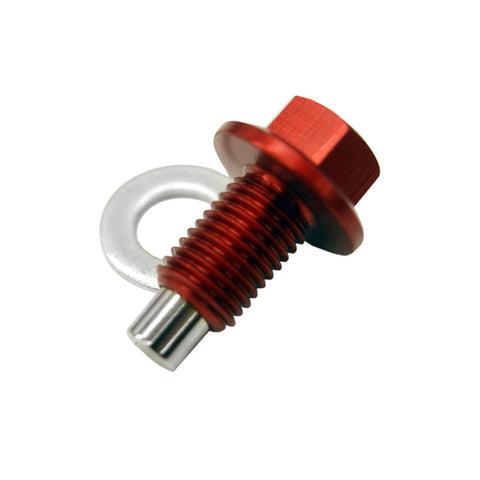 YZ/F/WR - DP107-2 - Magnetic Drain Bolt