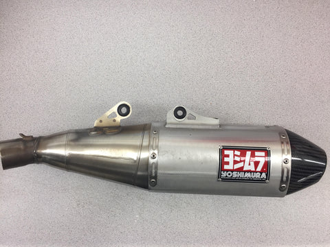 Yoshimura Exhaust System RS-4
