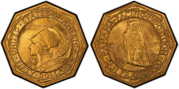 Gold Commemoratives (1903-1926)