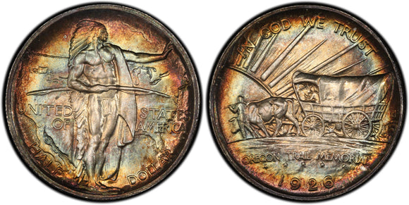 Silver Commemoratives (1892-1954)