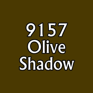 09157 - Olive Shadow