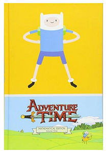 Adventure Time: Mathematical Edition v.1 (Hardcover)