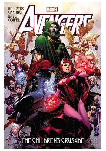 Avengers: The Children's Crusade (Damaged)
