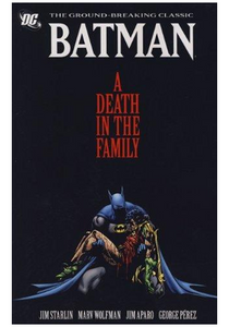 Batman: A Death in the Family (New Edition)
