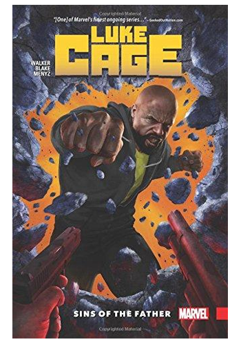 Luke Cage v.1: Sins of the Father