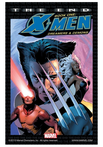 X-Men: The End, Book One - Dreamers And Demons