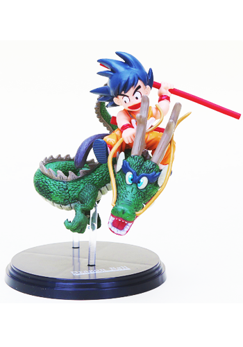 Dragon Ball Goku Statue