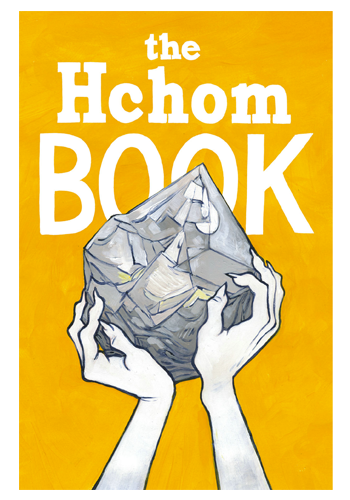 The Hchom Book