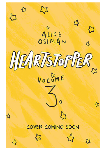 Heartstopper GN v.3
