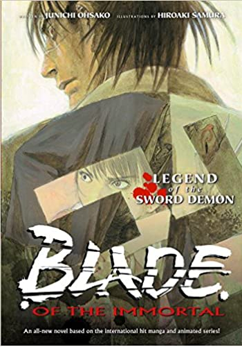 Blade Of The Immortal: Legend Of The Sword Demon v.1