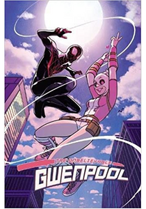 The Unbelievable Gwenpool v.2 TP